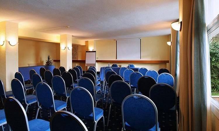 Miró meeting room